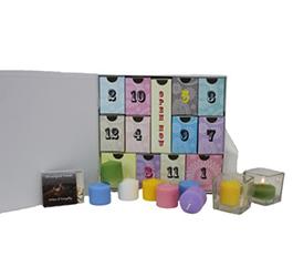 Advent Calendars...in April!