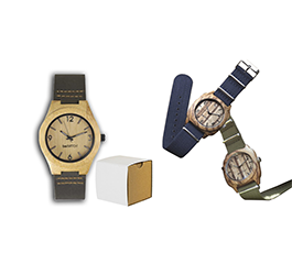 Recycled Watches