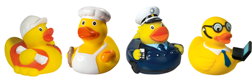 Job Ducks