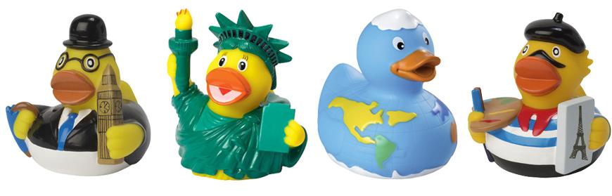 World Ducks