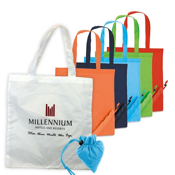 Fold-away Bags